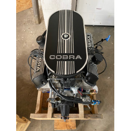 V8 347ci - 420 HP
