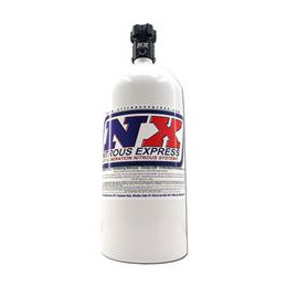 Bouteille Nitro - 10 lbs / 4.5 L