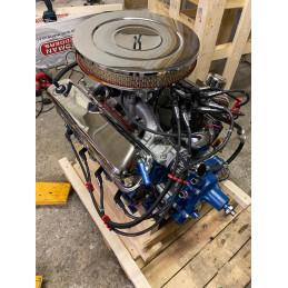 V8 302ci - 300 HP