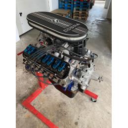 V8 347ci