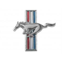 """Emblème """"running horse"""" - Ford Mustang 1964 à 1968"""