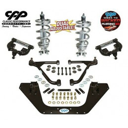 Kit suspension 64/66 PRO...