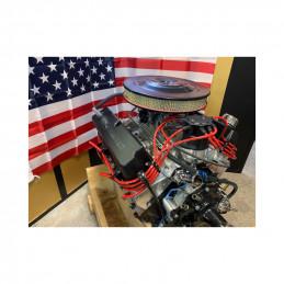 Moteur FORD V8 - 408 CI - COMPLET