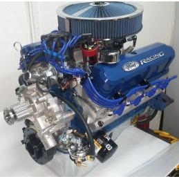 Moteur FORD V8 - 363 CI - COMPLET
