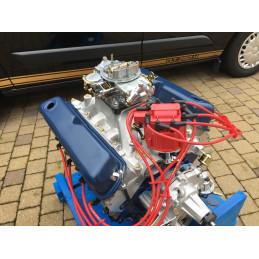 Moteur FORD V8 - 351 W - COMPLET