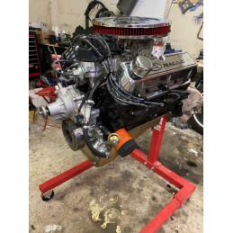 Moteur FORD V8 - 302 CI - COMPLET