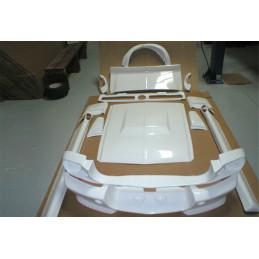 Kit en fibre Eord Mustang Eleanor