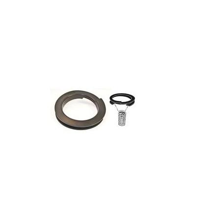 Semelle / Insulator de ressort de suspension C4DZ-5415-AR