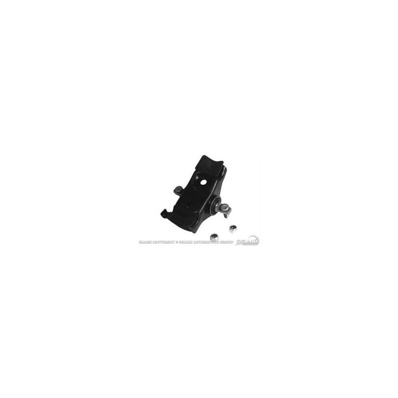 Support de ressort de suspension C4DZ-3388-RI
