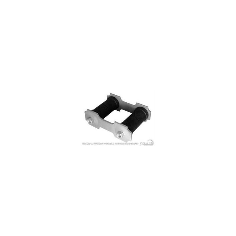 Kit de fixation lames de ressort C6ZZ-5775-K