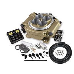 HOLLEY SNIPER EFI 550-516K