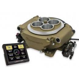 Holley Sniper EFI 550-516 et Fuel Tank EFI