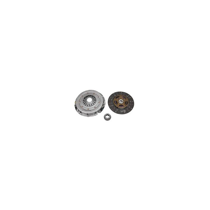 Kit d'embrayage FORD PERFORMANCE M-7560-A302N / T5