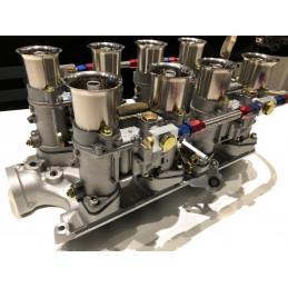 Carburateurs WEBER 4x48 IDA - Ford 289-302-347 CI