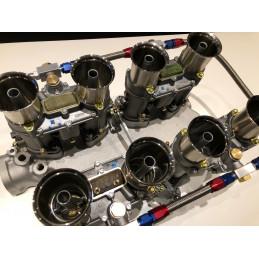 Carburateurs WEBER 4x48 IDA - Ford 302
