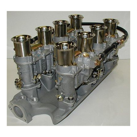 Carburateurs WEBER 4x48 IDA - Ford 351W CI