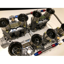 Carburateurs WEBER 4x48 IDA - Ford 351W