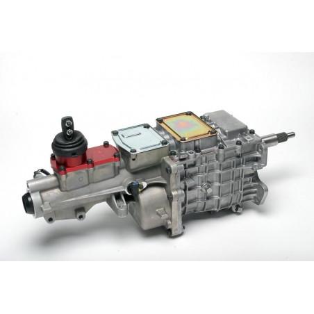 Boite de vitesse manuelle TREMEC TKO 600 FD - 600 LB/FT pour Ford Mustang