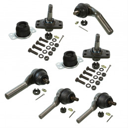 Direction Suspension POWER V8 1967 - Rebuild kit