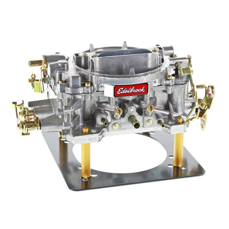 Carburateur EDELBROCK 4 corps 600 CFM - EDL-1405