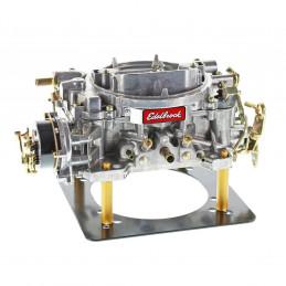 Carburateur EDELBROCK 4 corps 600 CFM Ref EDL-1406