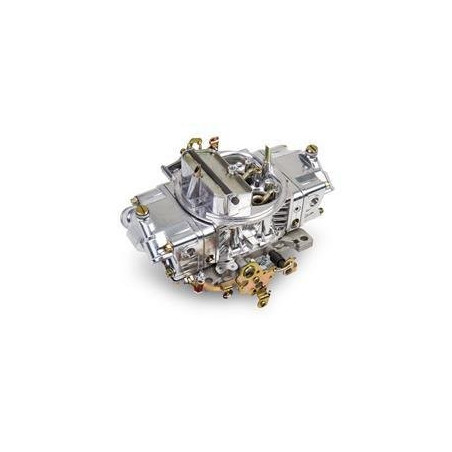 Carburateur HOLLEY 4 corps 650 CFM 4777SA - Choke manuel
