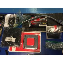 Kit de conversion boite auto vers TREMEC T5 - Commande hydraulique