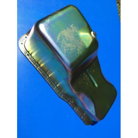 Carter d'huile FORD 260 - 289 - 302 Ci - Finition ZINC YELLOW