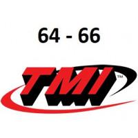 1964 à 1966