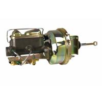 Assistance de freinage et Maître cylindre 64 - 65 - 66