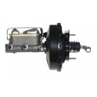 Assistance de freinage et Maître cylindre 67 68 69 70