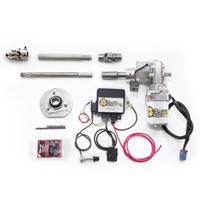 Kits de direction assistée électriques