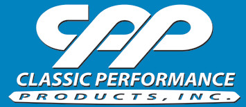 CLASSIC PERFORMANCE PRODUCTS